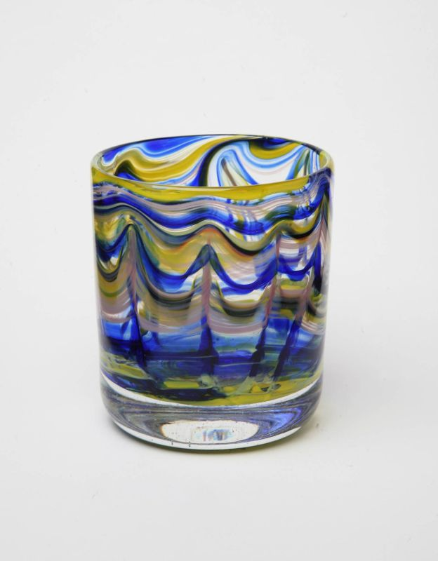 From Mountain Glassware in New York State, beautifully crafted and special items